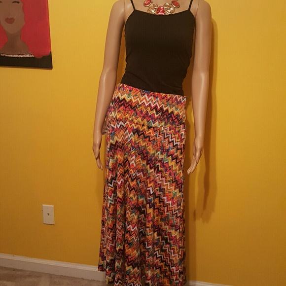 Ashley Blue Dresses & Skirts - New Skirt